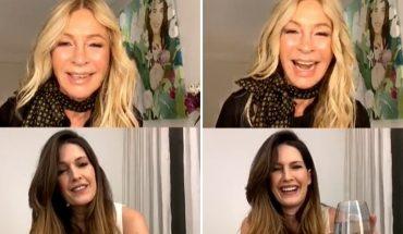 """Video: Isabel Macedo y Cris Morena confirmaron cuándo vuelve """"Floricienta"""""""