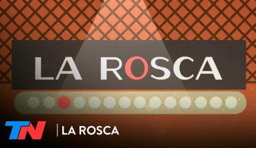 LA ROSCA (Programa completo 13/8/2020)
