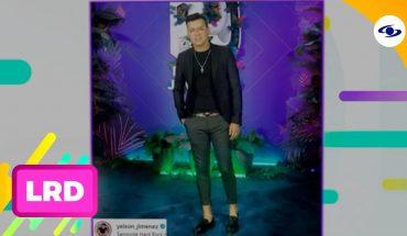 La Red: ¿Quién será Elma? Tú moda sí incomoda se tomó los Premios Juventud 2020 - Caracol TV