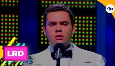 La Red: ¿Se repite la historia? Manuel José enfrenta un reclamo de paternidad - Caracol TV