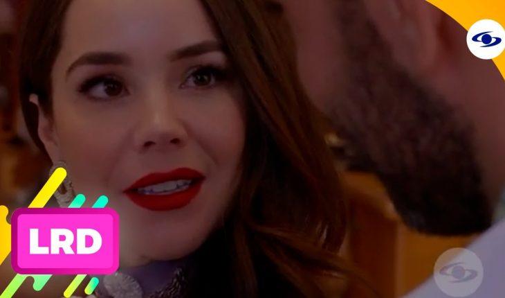La Red: Camila Sodi habla de su protagónico en el remake de 'Rubí' - Caracol TV