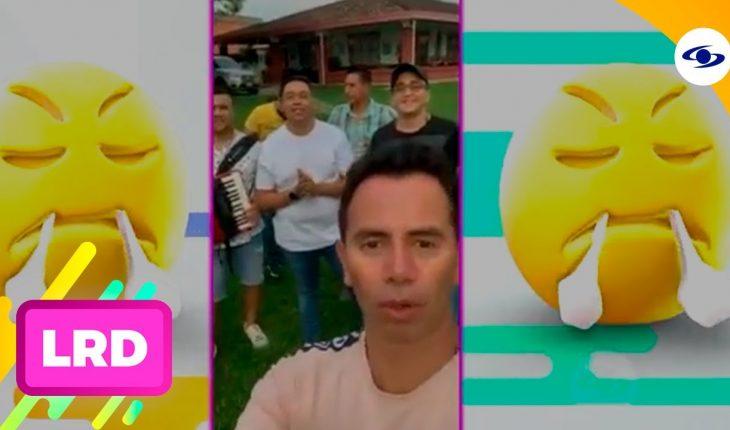 La Red: Cantantes fueron los protagonistas del 'Cazabocas' de La Red - Caracol TV