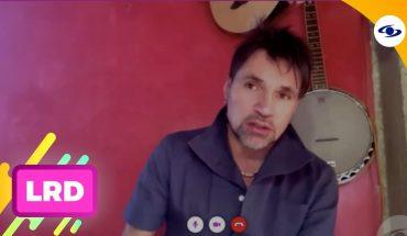 La Red: Ramiro Meneses y su amplia trayectoria en la televisión- Caracol Televisión