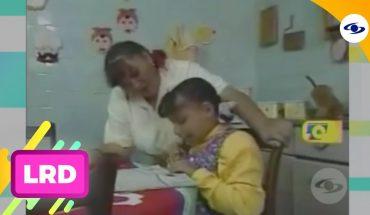 La Red: Recuerdas a  María Josefa Chivatá de 'Dejémonos de vainas'? - Caracol Televisión