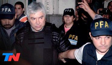 La ruta del dinero K: el fiscal pidió 12 años de prisión para Lázaro Báez