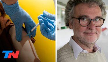La vacuna de la Universidad de Oxford que se hará en Argentina, ¿disponible a principios de 2021?