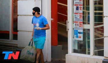 Según el INDEC, la inflación desaceleró en julio y fue de 1,9%