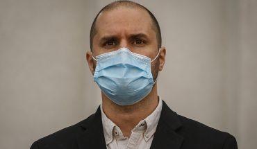 Vocero Bellolio aseguró que plan de reactivación económica buscará la recuperación de 1,8 millones de empleos perdidos por la pandemia
