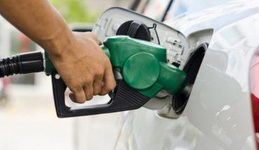YPF dispuso un aumento promedio del 4,5% para todas sus naftas
