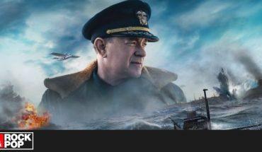 el filme de guerra protagonizado por Tom Hanks — Rock&Pop