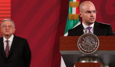 AMLO replaces David Leon after video broadcast
