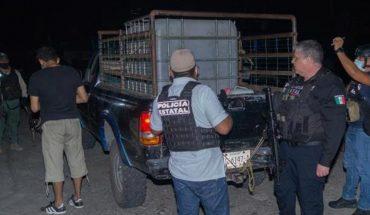 Alamo police commander, Veracruz, is arrested for alleged link to crime