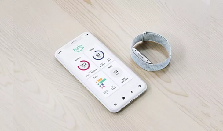 Amazon creates a bracelet capable of listening to you, telling you if you're angry and if you're fat