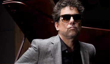 Andrés Calamaro turns 59: watch his new video