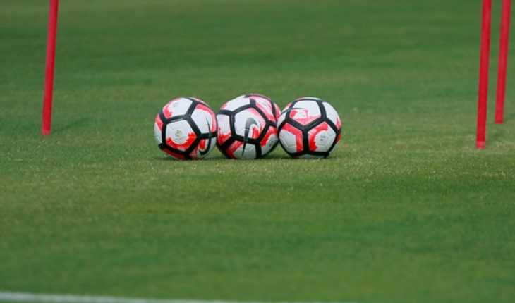 Argentine football will return to training on August 10