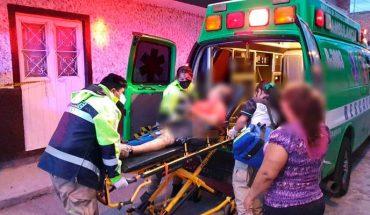 Sujetos armados atacan a una mujer de la tercera edad en Zamora, Michoacán