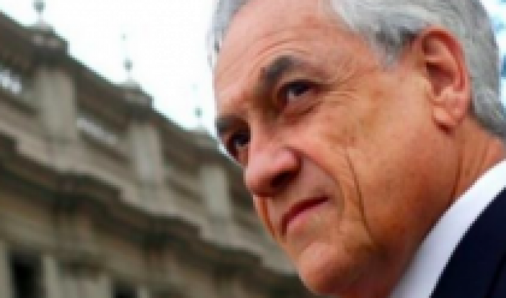 August 27, a day Sebastian Piñera will hardly forget