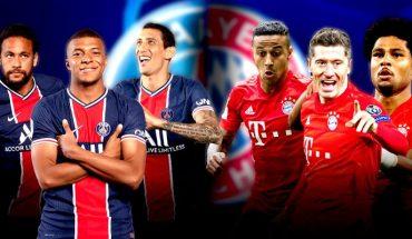 Bayern Munich Champions League champion