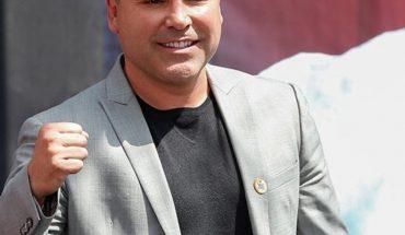 Boxing: At 47, Oscar de la Hoya plans to return to the ring