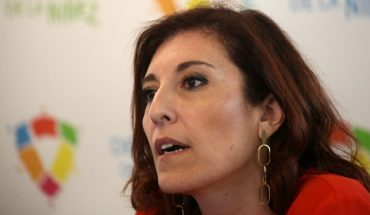 Child defender condemned racist acts in La Araucanía