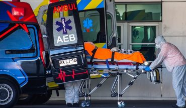 Coquimbo region adds 80 new cases and 3 people who died from Covid-19