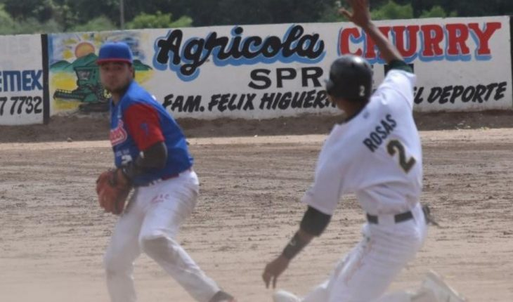 Edgardo Lopez will be at the helm of new Baseball League in Guasave