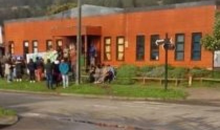 Eviction of Tirúa municipality left three Mapuches in detention
