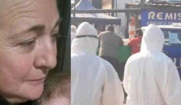 Femicide in Escobar: woman shot by her ex-boyfriend died
