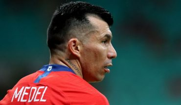 """Gary Medel: """"How to believe in the system when the system failed Ambar"""""""