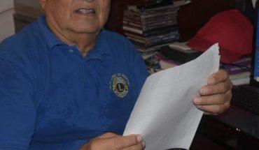 Guadalupe Rincón, 60 years in teaching in Mazatlan