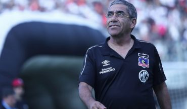 "Gualberto Jara: ""Anxiety and the desire to want to come back are great"""