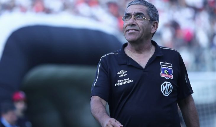 """Gualberto Jara: """"Anxiety and the desire to want to come back are great"""""""