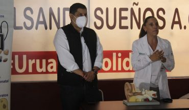 Hearing Campaign in Uruapan with free consultations, a success: Ignacio Campos