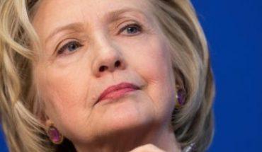Hillary Clinton 'ready to help' Joe Biden if asked