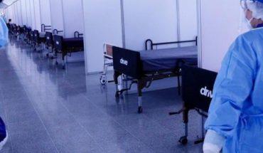 Honduras approaches 59,000 cases and accumulates 1,827 deaths per Covid-19