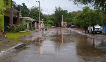 In San Ignacio villagers complain about blackouts and power outages