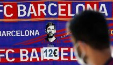 Intrigue rises over Messi's hypothetical new fate