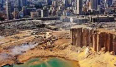 Lebanon: arrest of Beirut port managers for storage of deadly ammonium nitrate
