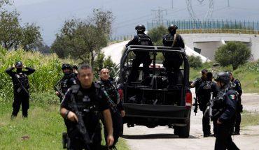 Linchan to man in Puebla; it was a crime, we identified assailants: Barbosa