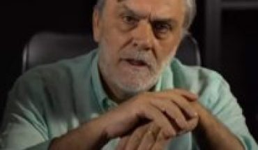 """Longueira's nods to the former Concertation to reissies the politics of the agreements: """"We can have more than 66% and make a great Constitution"""""""