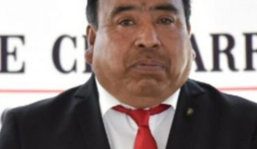 Loses life mayor of Tonanitla, State of Mexico by covid-19