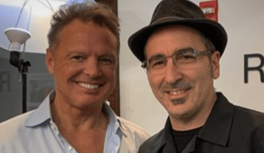 Luis Miguel's hairdresser revealed curious facts about the singer
