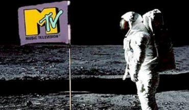 MTV, the revolutionary music channel, turns 39