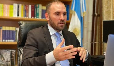 """Martín Guzmán: """"Negotiation with IMF is going to be very tough"""""""