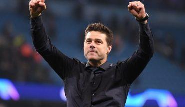 Mauricio Pochettino approaches Barcelona, says English press
