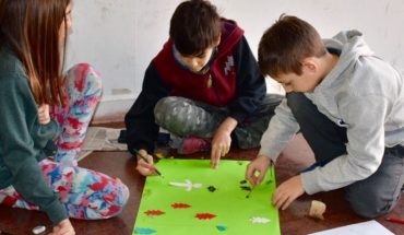 Meet all the activities to celebrate Children's Day