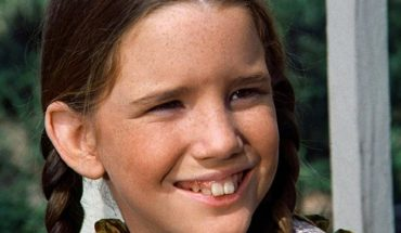 """Melissa Gilbert: the girl who grew up with """"The Ingalls Family"""" and moved into the countryside"""
