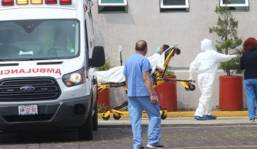 Mexico adds 857 more deaths per COVID-19; 300,000 recoveries