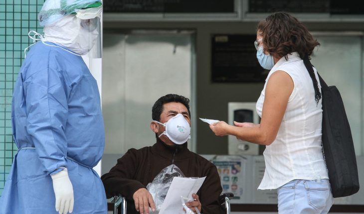Mexico has new number of confirmed cases and exceeds 47 thousand deaths