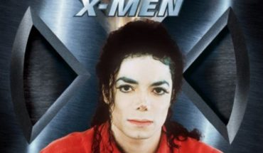 Michael Jackson auditioned to be the lead character in X-Men